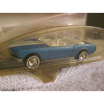 Hot Wheels Mustang 1965 Clasicos