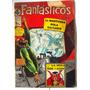 Historieta, Los 4 Fantasticos N°62, Editorial La Prensa Css
