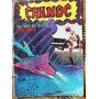 Historieta, Chanoc, N°560, Publicaciones Herrerias, Idd