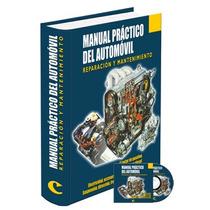 Manual Del Automóvil 1v Reparación Y Mantenimiento.
