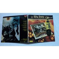Grateful Dead .. Live 1972 Serie Rock Power Excelente Estado
