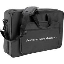 American Audio Bag Case Vms4 Maleta Para Controlador De Dj