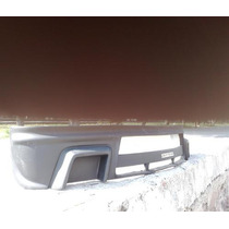Faldon Tracero De Chevy C1 Murcielago De Fibra De Vidrio