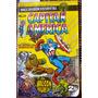 Historieta, Capitan America, # 17, Octubre De 1975