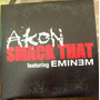 Cd Sencillo, Akon, Smack That, Featuring Eminem, Hwo