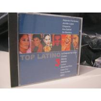 Pop Latino 3 Alex Fernandez , Chayanne, Melody, Lucero!
