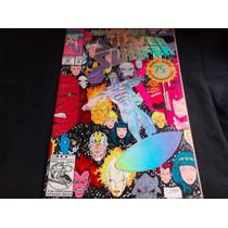 Silver Surfer Comic Numero 75 Edicion Limitada Holograma
