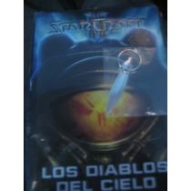 Starcraft Ii Los Diablos Del Cielo Primer Libro