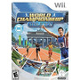 Nintendo Wii Video Juego World Championship Athletics