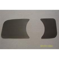 Vistas De Rejillas De Tablero De Vocho En Aluminio Pulido