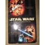 Star Wars Saga Video Pack Para Coleccionistas