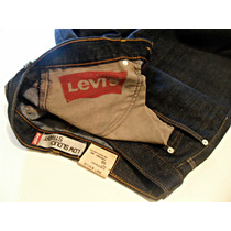 Levi´s Original Clothing 514 Slim Straight Oferta $360