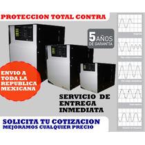 Regulador De Voltaje Trifasico 15 Kva