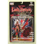 Sgg Lady Demon Moore Collectibles Figura Femenina Mn4
