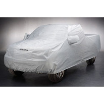 Funda Protectora Car Cover P/ Ranger, Frontier, Hilux, S-10