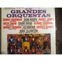 Disco Acetato De: Los Temas De Las Grandes Orquestas