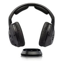 Audifonos Sennheiser Rs 160 - Inalambricos - Envio Gratis