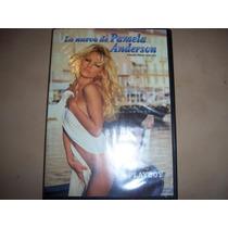 +++lo Nuevo De Pamela Anderson Playboy+++