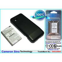 Bateria Pila Htc Google G1 T-mobile G1 Htc Dream 100 Dpa