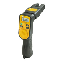 Multimetro Digital Dm600 Marca Uei Tipo Pistola