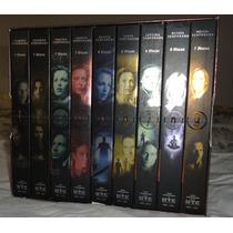 Expedientes Secretos X Paquete De 9 Temporadas X-files Dvd