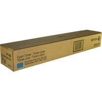 Toner Xerox Docucolor 242 252 260 7655 Cyan No. 006r01222