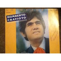 Disco Acetato De: Lo Mejor De Humberto Gravioto