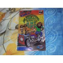 Three Souls In My Mind Revista Comic Del Año 1981 Rara