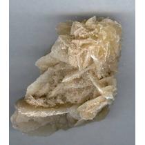 Selenita O Barita / Rosa Mineral