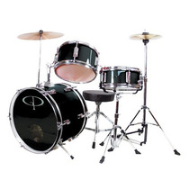 Bateria Musical Infantil Niño Niña Juguete Instrumento Hm4