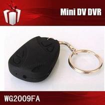 Camara Llavero Espia Mini Dvr Cctv Mini Dv Hd Alarma Carro