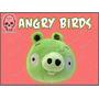 Angry Birds Minion Pig Con Sonido Ugo