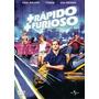 Dvd De La Pelicula: + R�pido + Furioso  2003