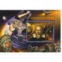 Espacio Galileo Galilei  Hojita Souvenir Dmm