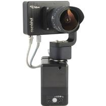 Roundshot D2x Camara Digital Panoramica 360