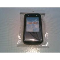 Wwow Silicon Skin Case Para Nokia N86!!!