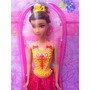 Princesa Bella Bailarina