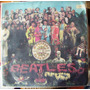 Rock Inter, Beatles, La Banda Del Sargento Pepper, Lp12´ Hwo
