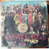 Rock Inter, Beatles, La Banda Del Sargento Pepper, Lp12´ Hwo