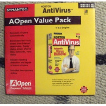Norton Aopen Value Pack V5.0 (win 95 Y 98)