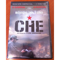 Che (2dvds, 2008) Benicio Del Toro, Demian Bichir