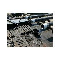 Biorremediacion(bacterias-enzimas)hidrocarburos Gas Solvente