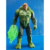 Kilowog Linterna Verde Mattel