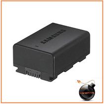 Bateria Recargable Larga Duracion Bp210e Videocamara Samsung