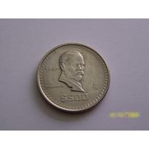 Se Vende Moneda De 500 Pesos