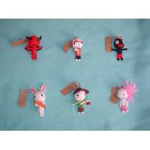 Voodoo Doll Llaveros Originales Al Mejor Precio Para Tu Auto