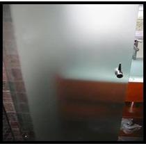 Pelicula P. Canceleria Baños Decorativa Y Seguridad Hm4