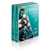 Enfermería De Quirófano 2 Vols Euromexico