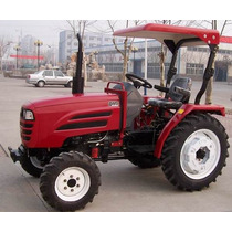 Tractor Agricola Iron L254 25hp 4x4