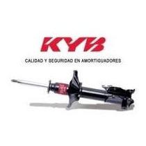 Amortiguadores Dodge Attitude (06-11) Japones Kyb Delanteros